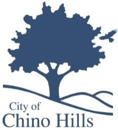City of Chino Hills Logo